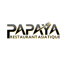 Logo RESTAURANT PAPAYA